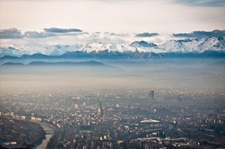 Torino (picture by M.Maselli on Flickr)